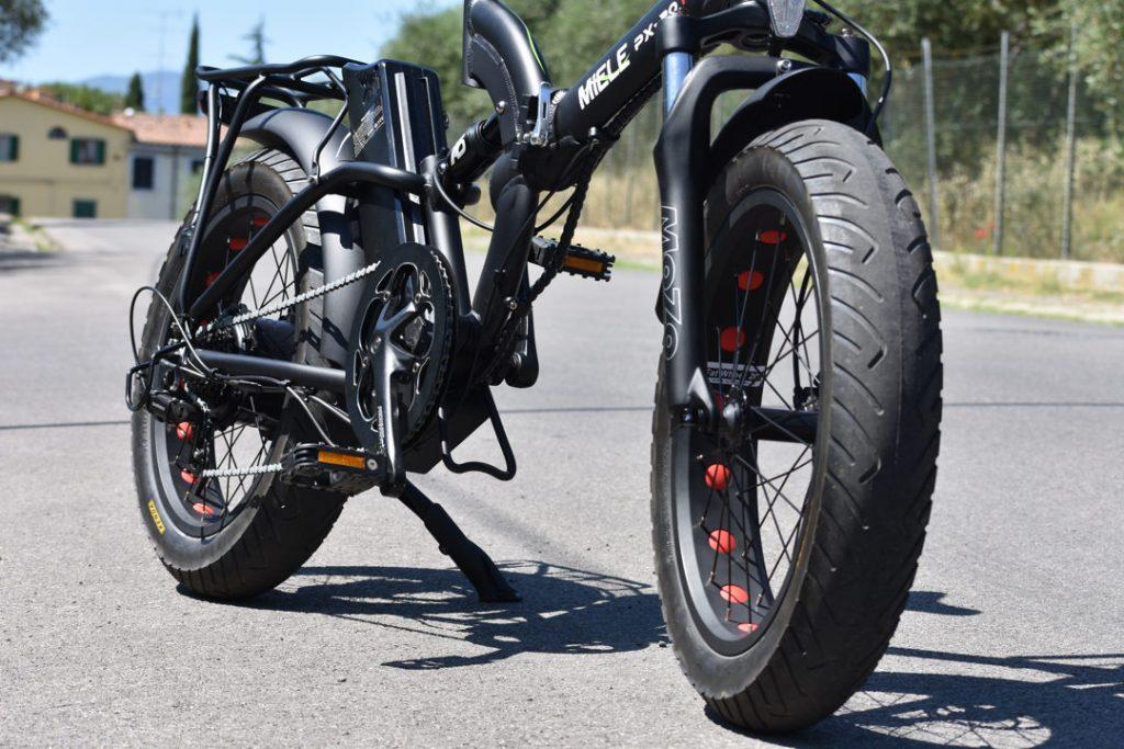 Buoni Motivi per acquistare una Bici Elettrica Miele.
