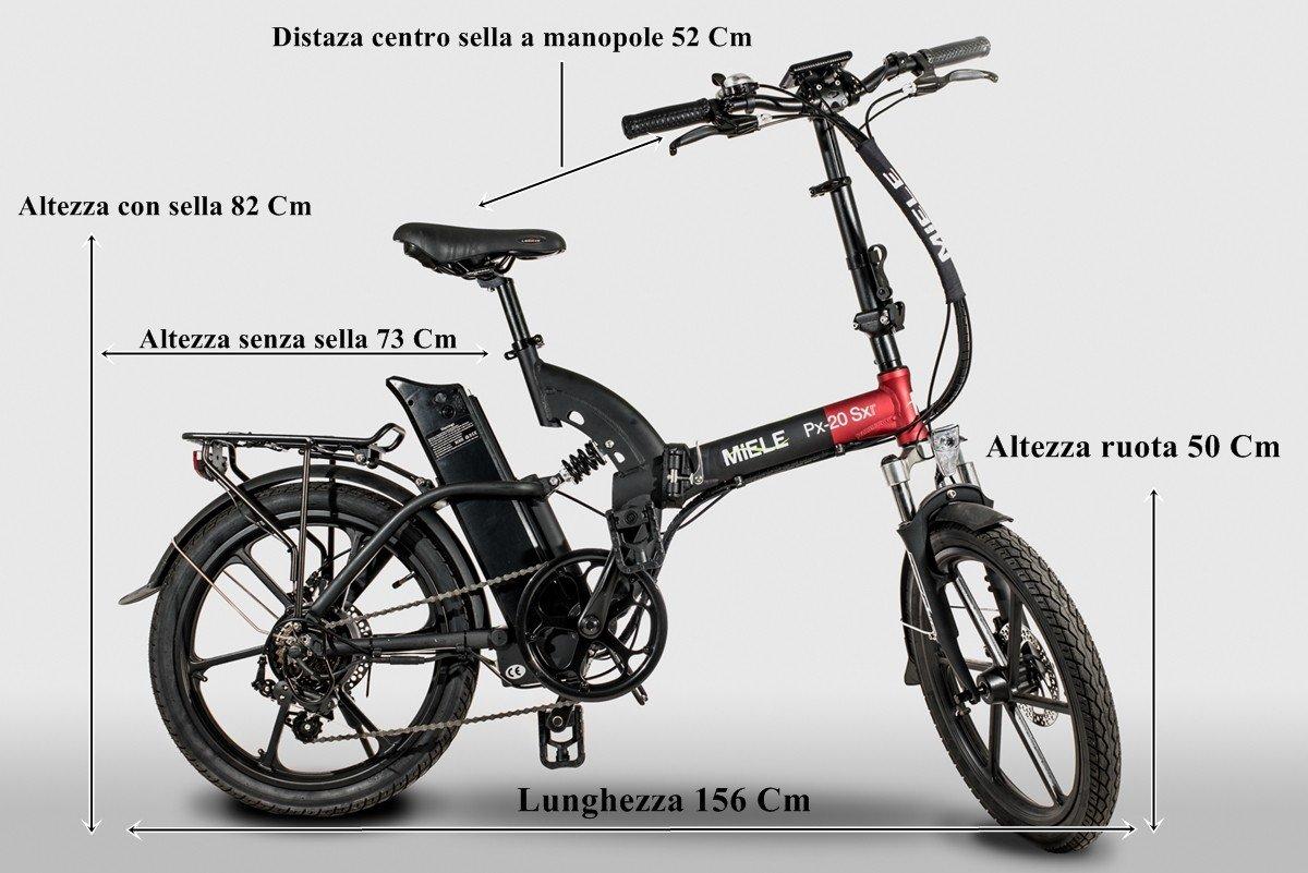 4bb1b565b8387d Negozio di sconti online,Bicicletta Elettrica Pieghevoli