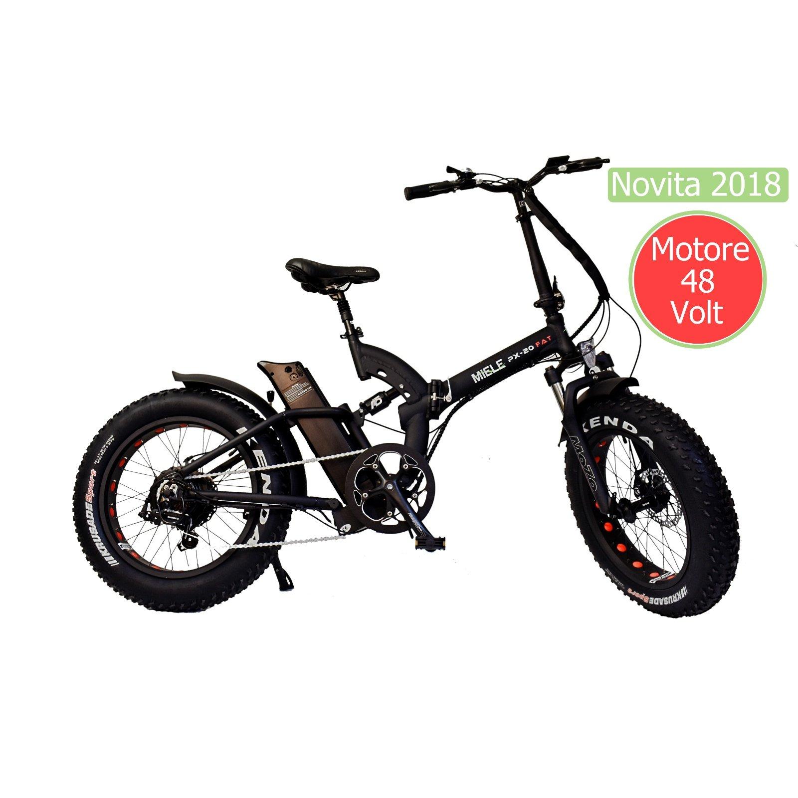 Miele shopping prezzi bici elettriche pedalata assistita for Offerte bici elettriche usate