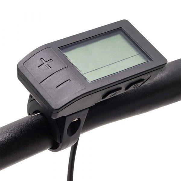 Display 500 S Miele bici elettriche