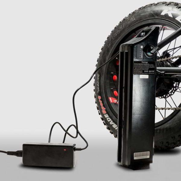 bici elettrica pieghevole miele px 20 fat