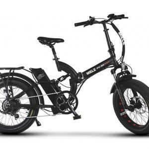 bici elettriche pieghevoli 2020