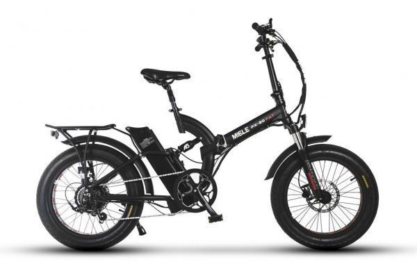 bici elettriche pieghevoli potenti