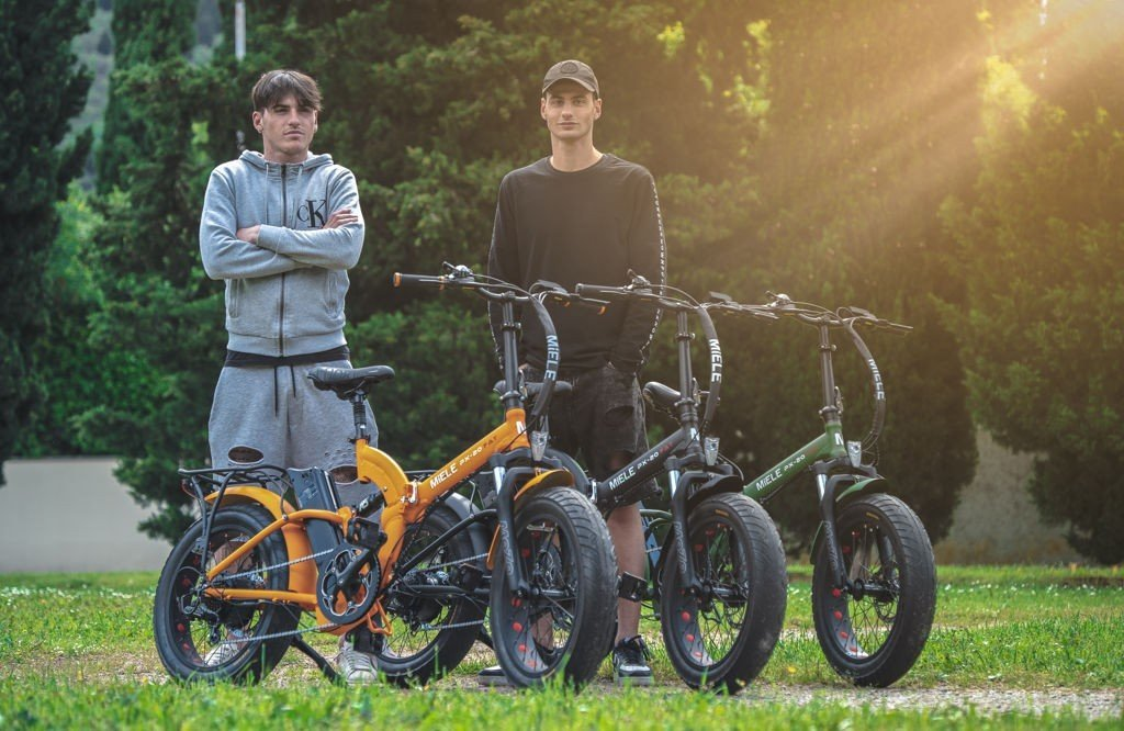 Rivenditori e assistenza bici elettriche, bici pieghevole, bici elettrica