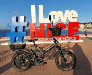 bici elettriche a nizza