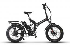 bici elettriche roma
