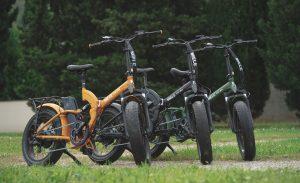 registra la tua bici elettrica Miele