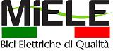 bici elettriche miele logo