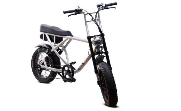 bici elettrica e cross 48v biposto